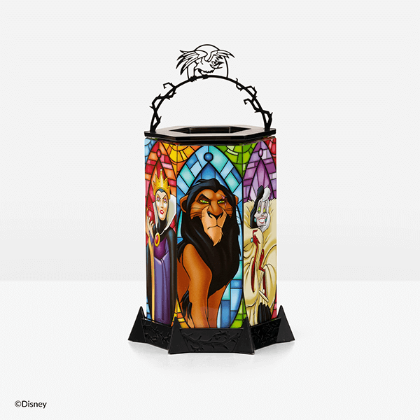 Villains All the Rage Scentsy Warmer 5 | Disney Villains All the Rage Scentsy Warmer 2021 | Incandescent.Scentsy.us