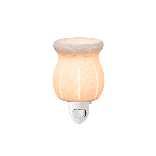 WASHED ASHORE MINI SCENTSY WARMER PNG