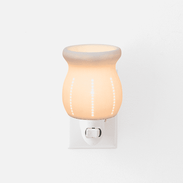 WASHED ASHORE MINI WARMER GLOW