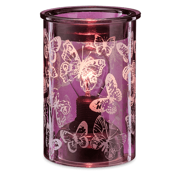 WINGS SCENTSY WARMER 1
