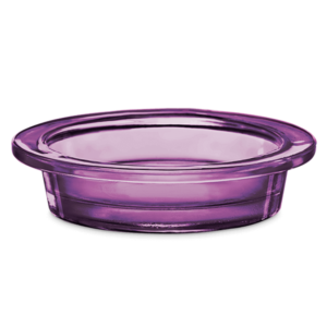 WINGS SCENTSY WARMER DISH