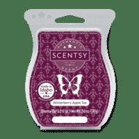 WINTERBERRY APPLE TEA SCENTSY BAR 1 | Winterberry Apple Tea Scentsy Bar | Shop Scentsy | Incandescent.Scentsy.us