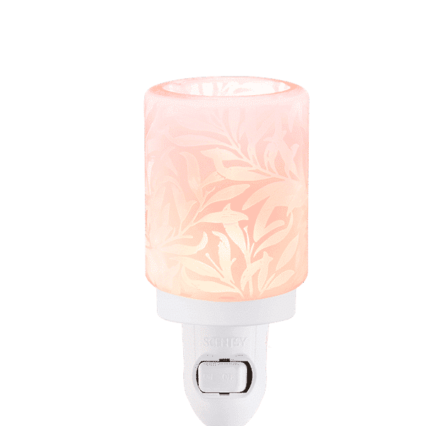 WISPY WILLOW MINI SCENTSY WARMER
