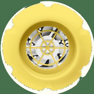YELLOW SCENTSY MINI FAN EASTER | YELLOW MINI FAN SCENTSY DIFFUSER | EASTER 2021