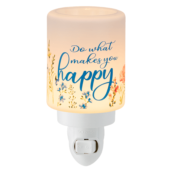 YOU DO YOU MINI SCENTSY WARMER