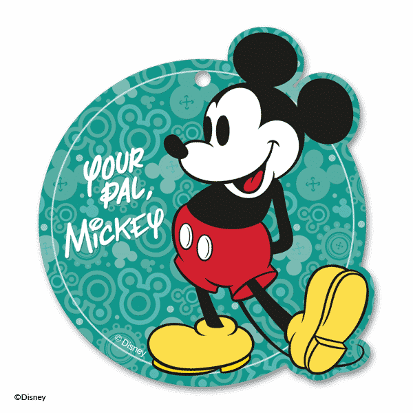 YOUR PAL, MICKEY SCENTSY SCENT CIRCLE