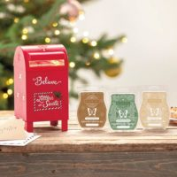 SHOP SCENTSY HOLIDAY COLLECTION