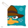 PHINEAS & FERB - PERRY THE PLATYPUS SCENTSY BUDDY PAK0 1 | PHINEAS AND FERB BEST DAY EVER SCENTSY SCENT PAK