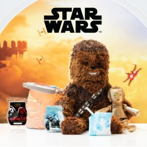 SCENTSY STAR WARS