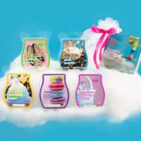 SCENTSY FANTASY WAX COLLECTION | NEW! HALLEY THE UNICORN SCENTSY BUDDY