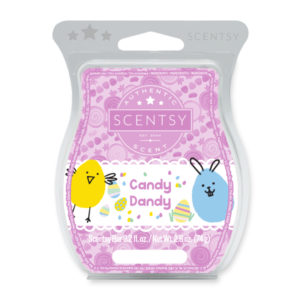 CANDY DANDY SCENTSY BAR
