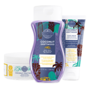 SCENTSY MOTHER'S DAY GIFT BUNDLE COCONUT DRIFTWOOD