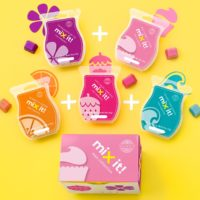 """SCENTSY MIX IT WAX COLLECTION 