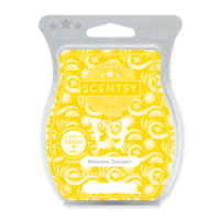 WELCOME SUMMER SCENTSY BAR
