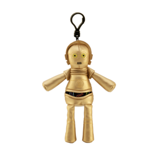 C-3PO™ – Scentsy Buddy Clip + Star Wars™: Light Side of the Force