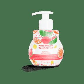 WATERMELON TANGERINE SCENTSY HAND SOAP