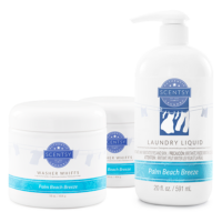 PALM BEACH BREEZE SCENTSY LAUNDRY