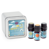 SCENTSY FATHER'S DAY OIL SET