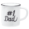 SCENTSY #1 DAD FATHER'S DAY MUG | #1 DAD MUG SCENTSY WARMER | FATHER'S DAY 2020