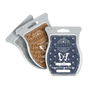 SCENTSY FATHER'S DAY 2020 WAX COLLECTION