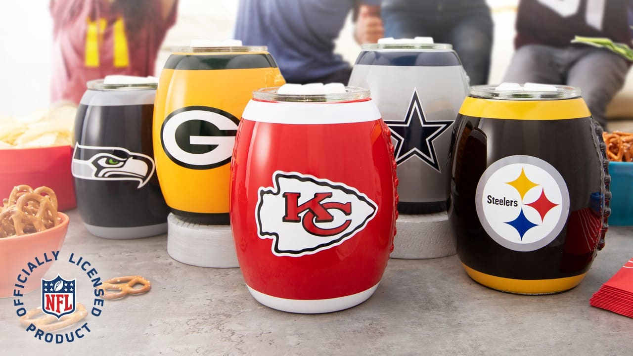 SCENTSY NFL WARMER PRE-ORDER