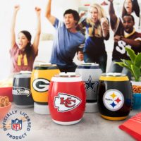SCENTSY NFL WARMERS PREORDER