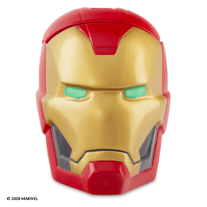 IRON MAN SCENTSY WARMER