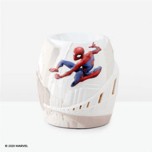 SPIDER-MAN SCENTSY WARMER