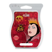 EVIL QUEEN JUST ONE BITE SCENTSY BAR