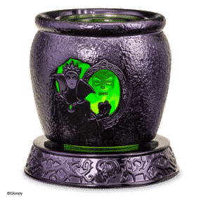 VILLAINS SCENTSY WARMER - EVIL QUEEN