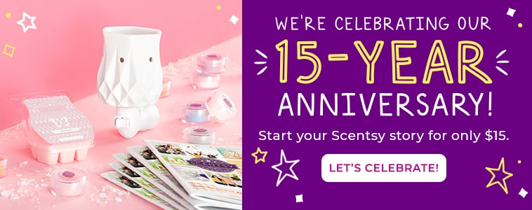 main-image-15YearAnniversary   JOIN SCENTSY FOR  MAY 2019   SCENTSY 15TH ANNIVERSARY SPECIAL
