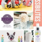 SCENTSY FALL / WINTER 2019 CATALOG PRODUCTS