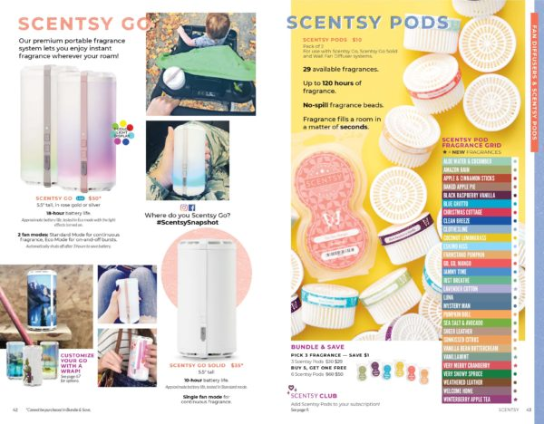 SCENTSY GO PODS | Very Merry Cranberry Scentsy Pod Beads | Shop Scentsy | Incandescent.Scentsy.us