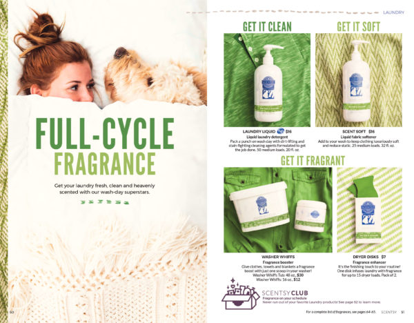 SCENTSY NEW LAUNDRY 2018 | NEW! ALOE WATER AND CUCUMBER SCENTSY SCENT SOFT FABRIC SOFTENER | Shop Scentsy | Incandescent.Scentsy.us