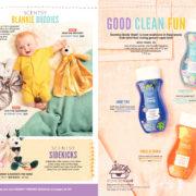 KIDS SCENTSY BODY WASH