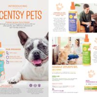 NEW SCENTSY PETS