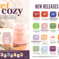 NEW SCENTSY RELEASES | SCENTSY COMPLETE SCENT LIST FOR FALL WINTER 2018 2019