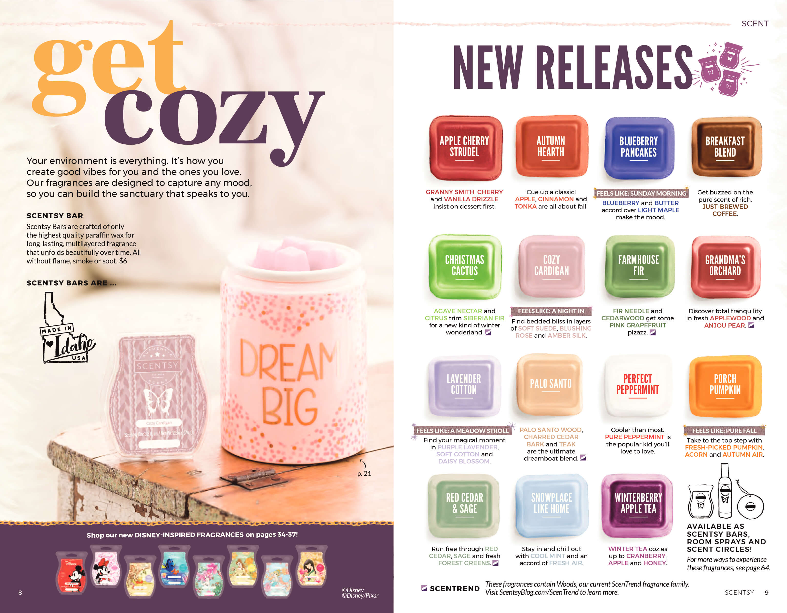 b74cb6cb936 SCENTSY FALL WINTER 2018 PRODUCTSSCENTSY FALL WINTER 2018 2019 CATALOGSCENTSY  FALL WINTER 2018 SCENT LISTCATALOG REQUESTDISCONTINUED FALL 2018DOWNLOAD ...
