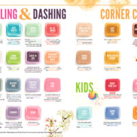 SCENTSY DARLING & DASHING, SCENTSY KIDS FRAGRANCES, SCENTSY CORNER CAFE SCENTS | SCENTSY COMPLETE SCENT LIST FOR FALL WINTER 2018 2019