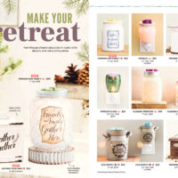 SCENTSY FALL WINTER 2018 2018 CATALOG PAGE 8