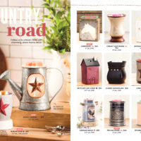 SCENTSY FALL WINTER 2018 2018 CATALOG PAGE 9