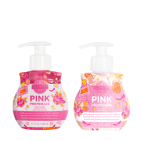 PINK PROMENADE SCENTSY BODY BUNDLE