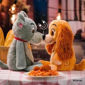 preorder Lady The Tramp Scentsy Collection