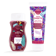 SATIN SHEETS SCENTSY BODY BUNDLE