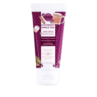 WINTERBERRY APPLE TEA SCENTSY HAND CREAM