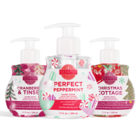 SCENTSY HOLIDAY 2019 HAND SOAP BUNDLE
