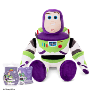 BUZZ LIGHTYEAR SCENTSY BUDDY BAR & PAK BUNDLE