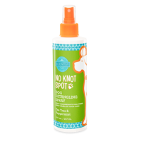 SCENTSY TEA TREE AND PEPPERMINT PET DETANGLER
