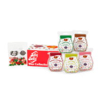 SCENTSY JELLY BELL WAX COLLECTION