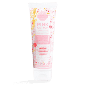 PINK COTTON SCENTSY BODY CREAM